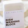 Dish Washing Bar