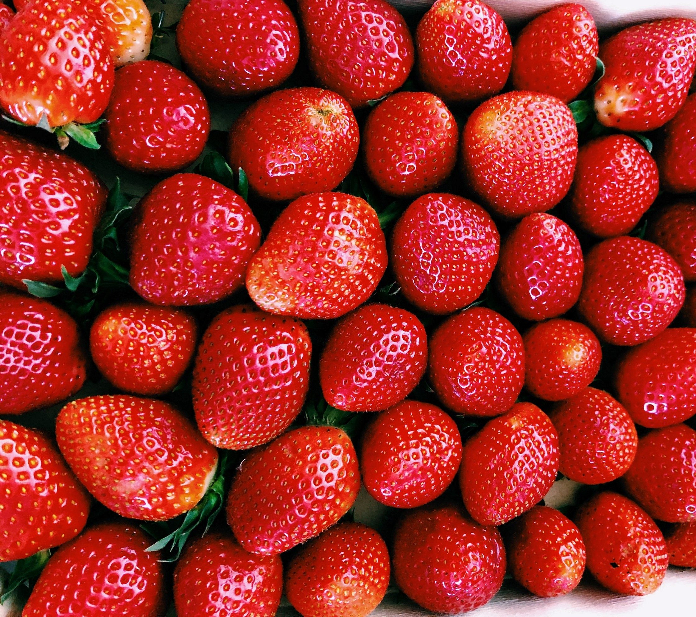 food - strawberry